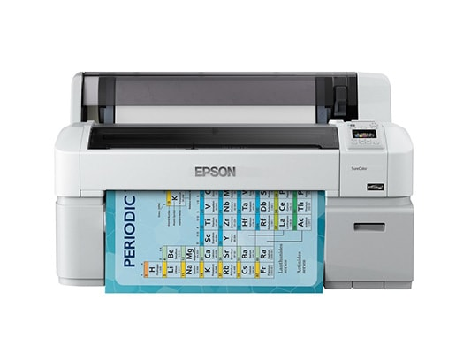 Epson SC-T3200 no stand