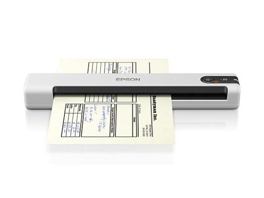 Skener Epson WorkForce DS-70