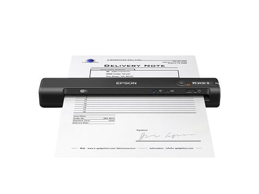 Epson skener WorkForce ES-60W