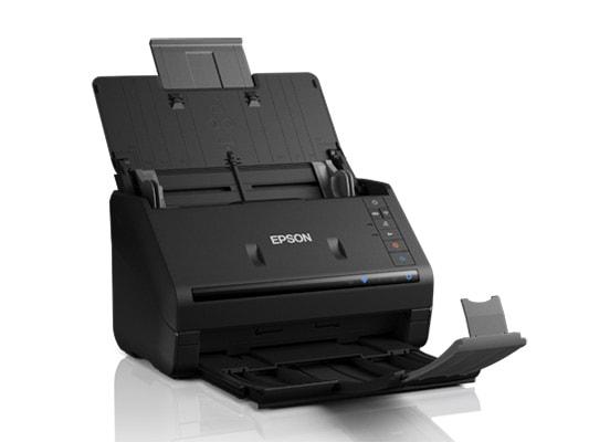 Epson WorkForce-ES-500WII
