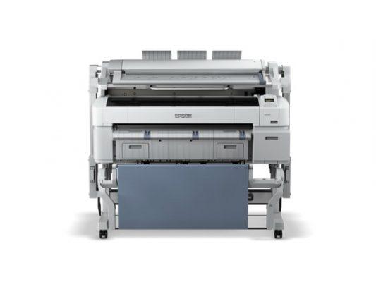 ploter s skenerjem Epson SC-T5200D MFP PS