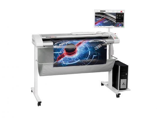 velikoformatni skener Rowe scan850i