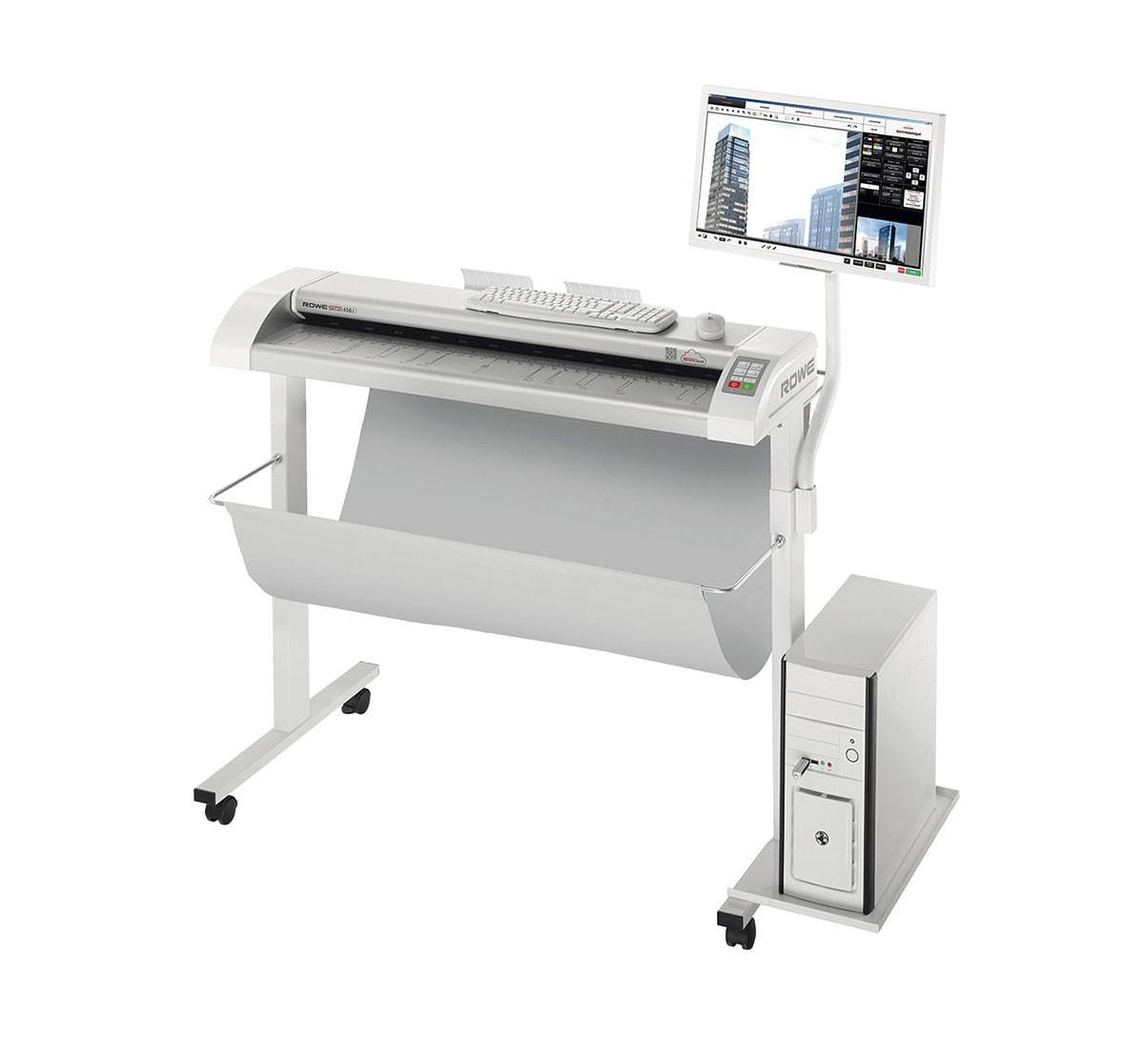 velikoformatni skener A0