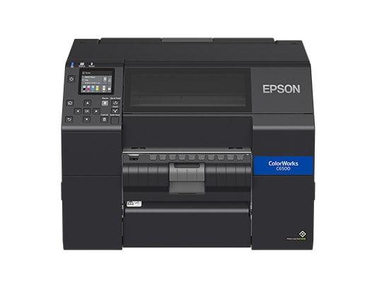 tiskalnik nalepk Epson ColorWorks CW-C6500Pe MK