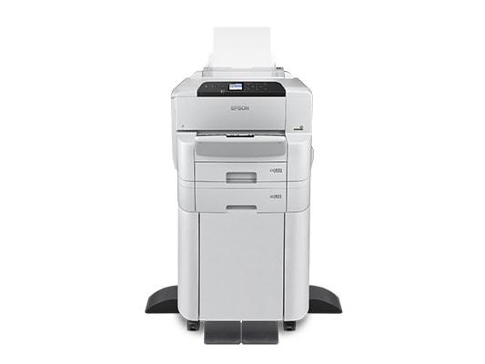 tiskalnik Epson WorkForce Pro WF-C8190DTWC