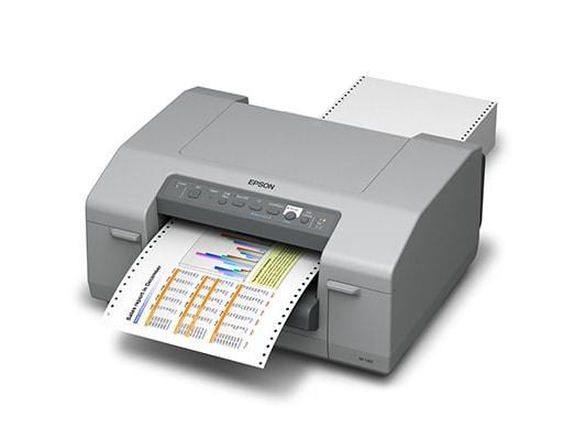 industrijski tiskalniki Epson ColorWorks C831