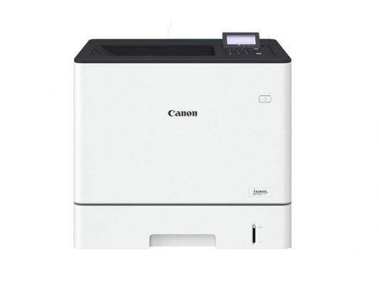 laserski tiskalnik Canon i-SENSYS LBP710Cx