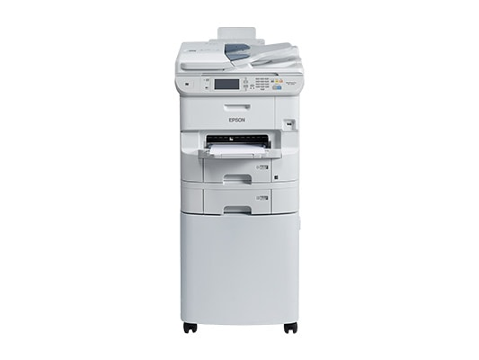 multifunkcijska naprava WorkForce Pro WF-6590DTWFC