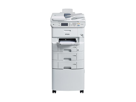 multifunkcijski tiskalniki Epson WorkForce Pro WF-6590D2TWFC