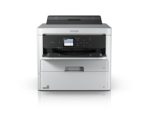 multifunkcijski tiskalniki Epson WorkForce Pro WF-C529RDW