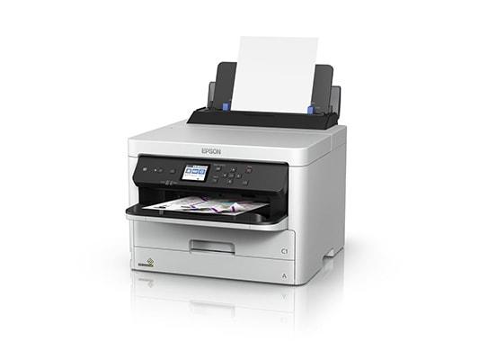 printer Epson WorkForce Pro WF-C5210DW