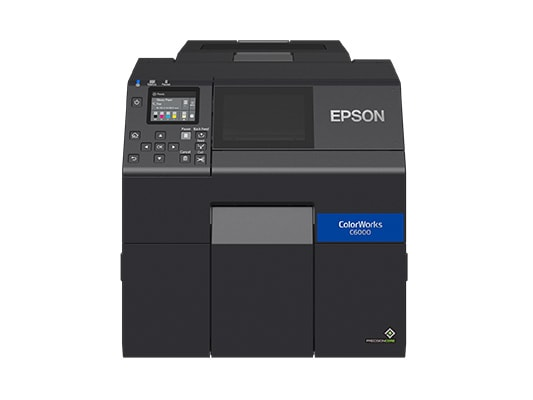 printer za nalepke Colorworks CW-C6000