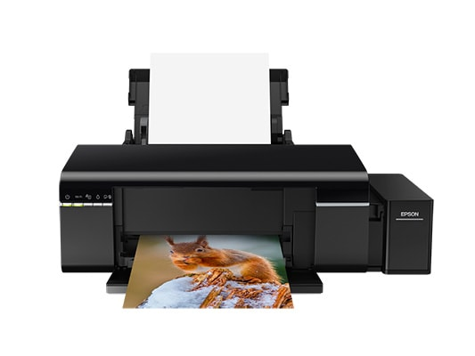 printerji Epson EcoTank L805