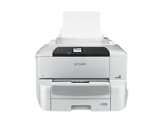 printerji Epson WorkForce Pro WF-C8190DW