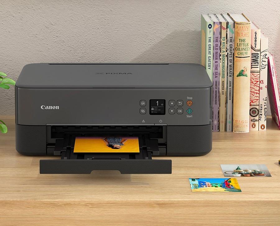 printerji za domačo uporabo ali v manjših pisarnah