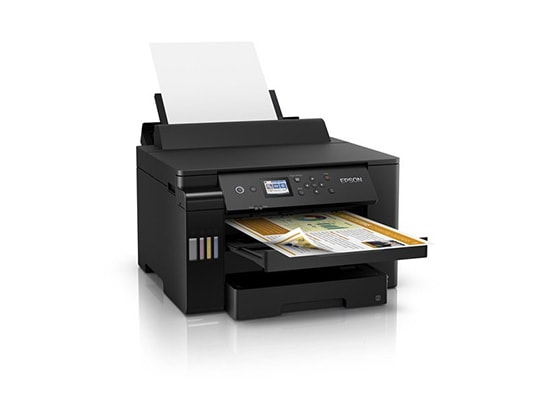 tiskalniki Epson EcoTank L11160