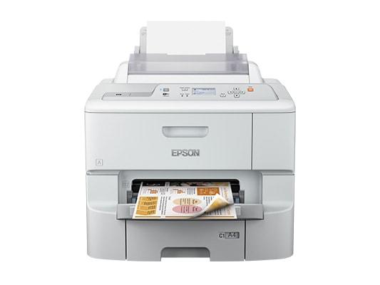 tiskalniki Epson WorkForce Pro WF-6090DW