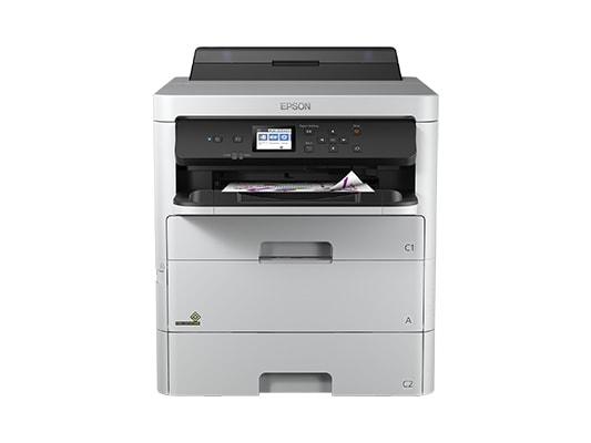 tiskalniki Epson WorkForce Pro WF-C529RDTW