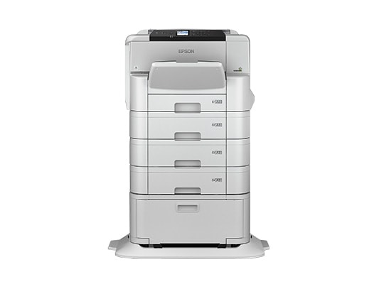 tiskalniki Epson WorkForce Pro WF-C8190D3TWC