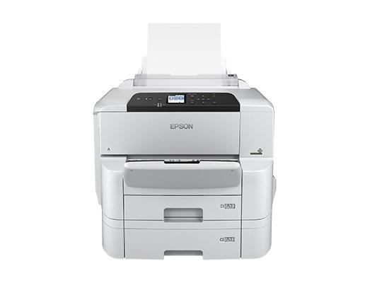 tiskalniki Epson WorkForce Pro WF-C8190DTW