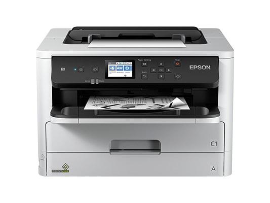 tiskalniki Epson WorkForce Pro WF-M5298DW