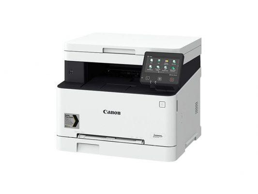 Multifunkcijska naprava Canon i-SENSYS MF641Cw