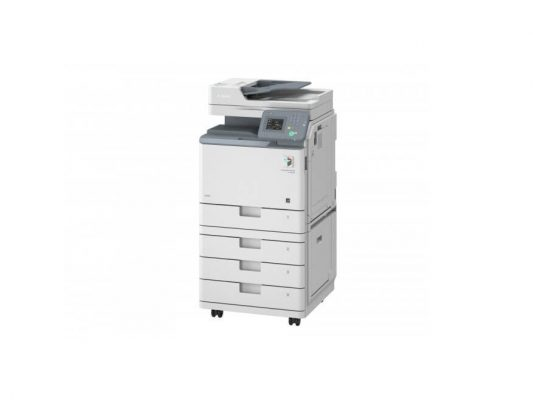 Multifunkcijski tiskalniki Canon imageRUNNER C1335iF