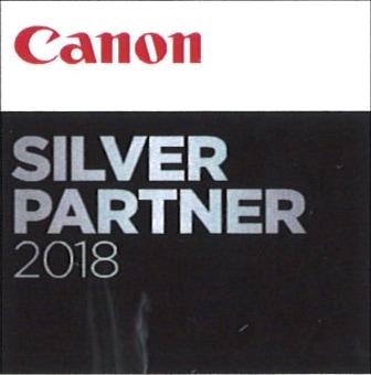 podjetje Fiteh je Canon partner