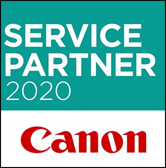 Canon servis