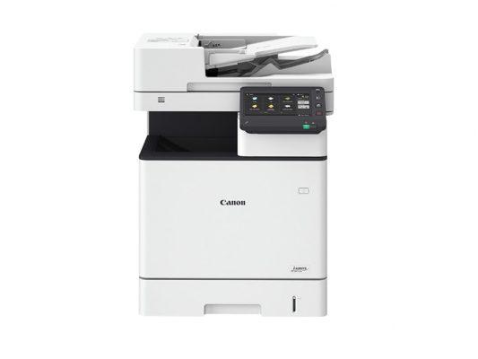 multifunkcijski tiskalniki Canon i sensys mf832cdw