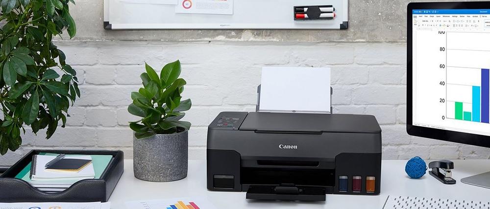 multifunkcijski tiskalniki za dom
