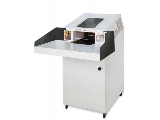 uničevalnik dokumentov HSM 400.2-3,9X40 POWERLINE