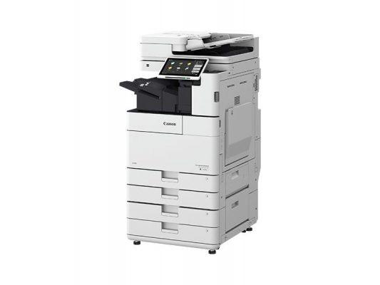Multifunkcijski tiskalniki Canon imageRUNNER ADVANCE DX 4700