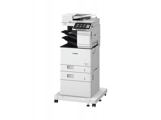 Multifunkcijski tiskalniki Canon imageRUNNER ADVANCE DX717/617/527