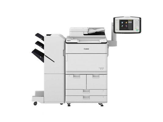 Multifunkcijski tiskalniki Canon imageRUNNER ADVANCE DX 8700