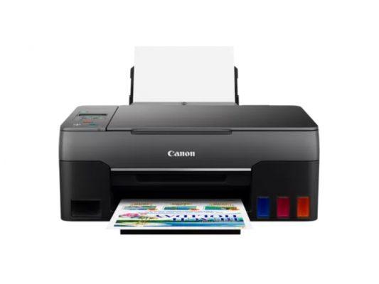 multifunkcijski tiskalniki Canon PIXMA G2460