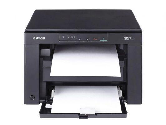 multifunkcijski tiskalniki Canon i-SENSYS MF3010