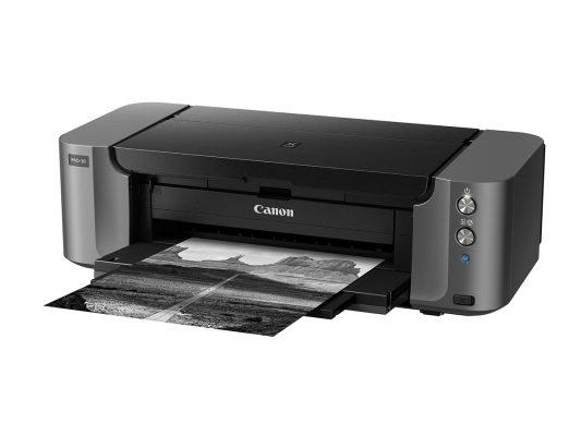 tiskalniki Canon PIXMA PRO-10